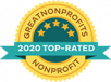 2020 Great Nonprofits Award