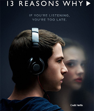 Why '13 Reasons Why' Shouldn't Be Your Teen's Binge