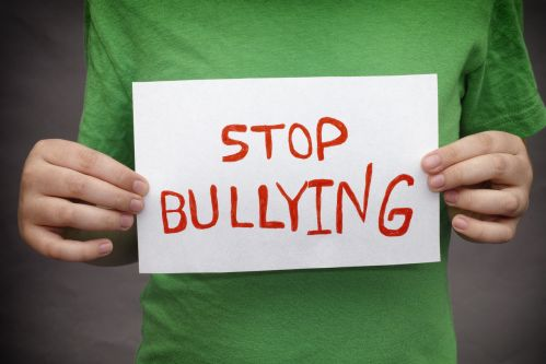 Take a Stand Against Bullying - Become an Upstander