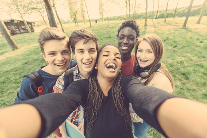 Why Inclusion and Friendship are Healthy for Kids and Teens