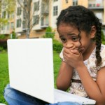 Online age restrictions and privacy policies for children