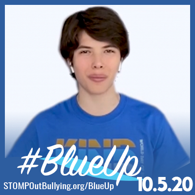 World Day of Bullying Prevention